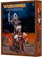 Dark Elves Cauldron of Blood / Bloodwrack Shrine by Games Workshop