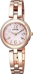 [シチズン]CITIZEN 腕時計 wicca ウィッカ  ソーラーテック電波時計 HAPPY DIARY 【有村架純広告着用モデル】 KL0-260-91 レディース