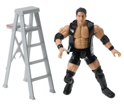 TNA IMPACT AJ STYLES WITH BODY SLAM ACTION FIGURE フィギュア ダイキャスト 人形(並行輸入)