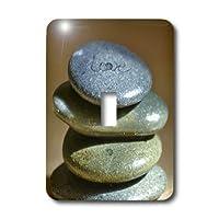 3drose LSP _ 45294_ 1Zen rocks- love- Inspirational Photography Single切り替えスイッチ