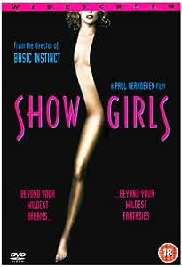 Showgirls [DVD] [Import]