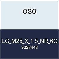 OSG ゲージ LG_M25_X_1.5_NR_6G 商品番号 9328448