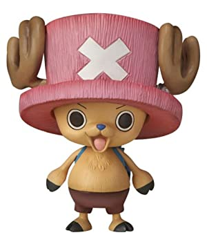 『ONE PIECE』の「トニートニー・チョッパー」