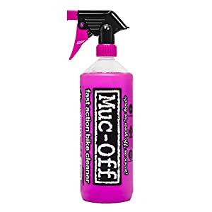 Muc-Off マックオフ NanoTech Bike Cleaner 1L