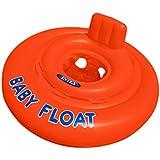 浮き輪 フロート ベビーサイズ 履くタイプ 直径76cm 海水浴 海 プール 小さい_85390