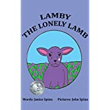 Lamby the Lonely Lamb (English Edition)