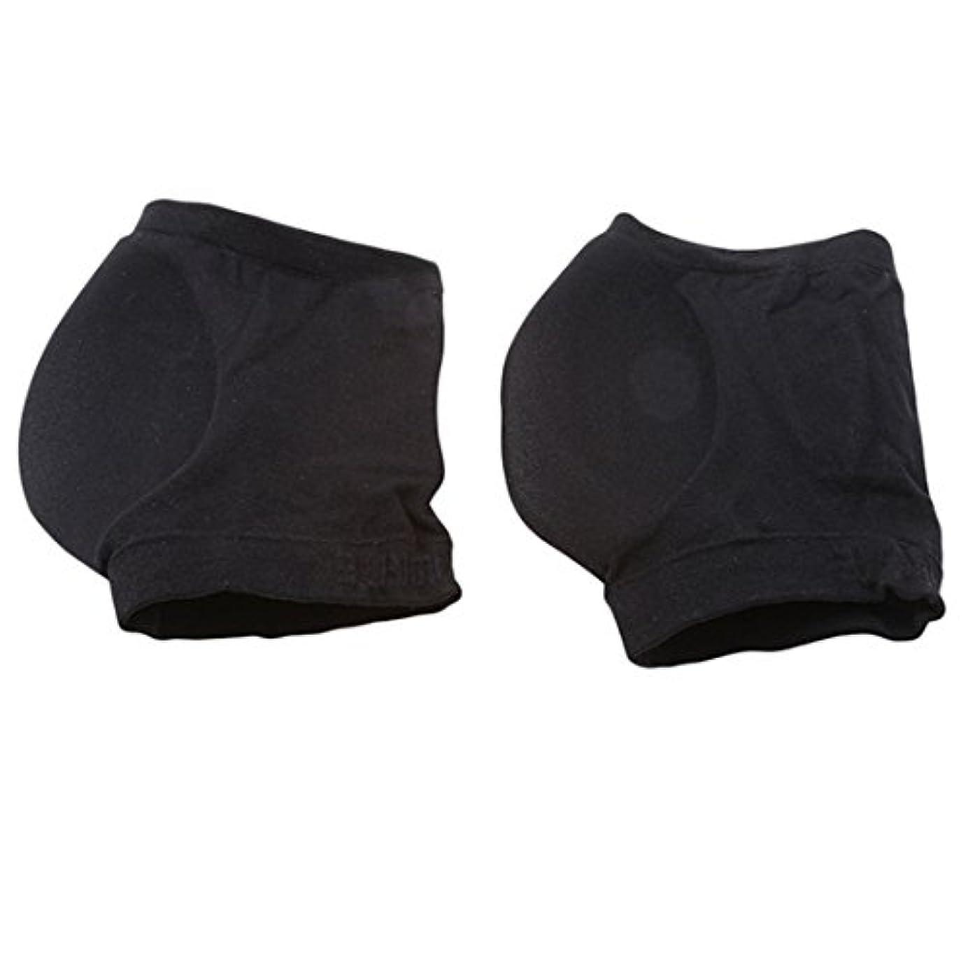 KLUMA 靴下 かかと ソックス 角質ケア うるおい 保湿 角質除去 足ケア レディース メンズ