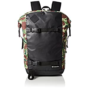 [コロンビア] ATMOS LAB Third Bluff(TM) Special Backpack PU2086-249 PU2086-249 WOODLANDCAMO