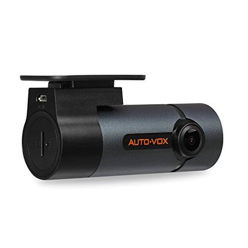 AUTO-VOX D6 PRO WIFI スマートフォン連携型 ドライブレコーダー 1080P フルHD 衝撃センサー WDR搭載 常時録画