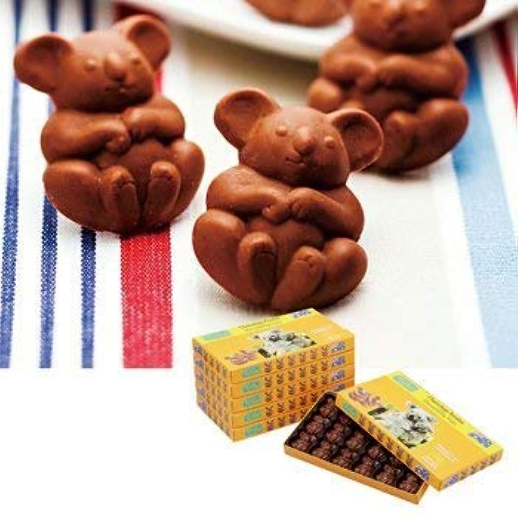 疎外する不公平バレーボールコアラマカデミアナッツ チョコレート 6箱セット【オーストラリア 海外土産 輸入食品 スイーツ 】