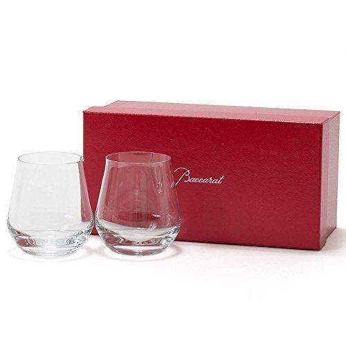 【名入れ対応可】Baccarat バカラ グラス コップ シャトーバカラ タンブラー セット ペア 2611545 (名入れなし)