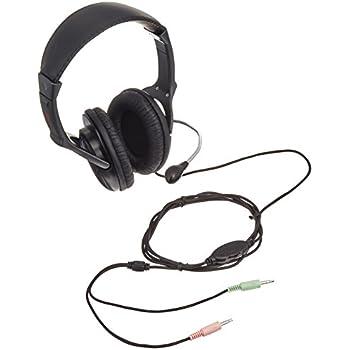 サンワサプライ PC用ヘッドセット マルチメディアPCヘッドセット/ヘッドホン MM-HS514