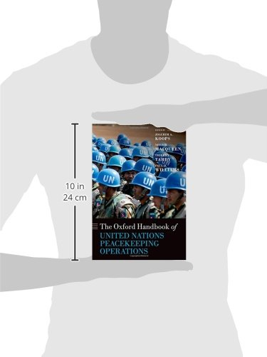 the challenges of the united nations peacekeeping operations international law essay The challenges of peacekeeping in a panel on united nations peace operations issued a report serving as a tool for maintaining international peace and.