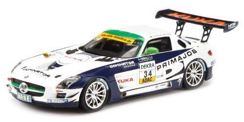 ★【シュコー】(1/43)メルセデス・ベンツ SLS AMG GT3 #34 HEICO MOTORSPORT Arnol(450882500)