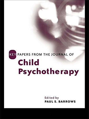 Key Papers from the Journal of Child Psychotherapy (English Edition)