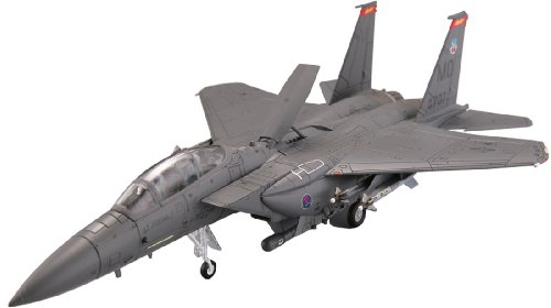 技MIX 技AC24 米空 F15E 第389戦闘飛行隊