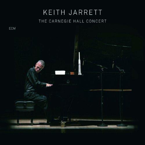 KEITH JARRETT/CARNEG