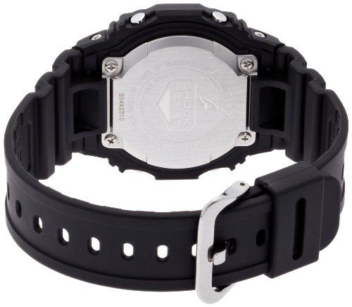 [カシオ]CASIO 腕時計 G-SHOCK ジーショック タフソーラー 電波時計 MULTIBAND 6 GW-M5610-1JF メンズ