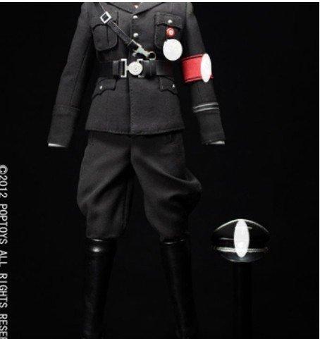 第二次大戦 ドイツ軍 【X08女版レディースサイズ】 制服軍・・・