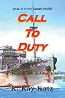 Call to Duty: A Clyde & Neville Adventure