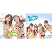 Everyday、カチューシャ 【特典生写真付きセット】 Type-A+Type-B(数量限定生産盤) [CD+DVD]
