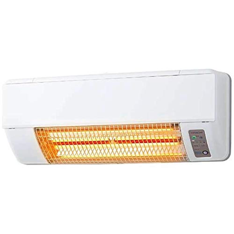 日立 『ゆとらいふ』脱衣室暖房機 壁面取り付けタイプ(単相交流100V仕様)(※取付工事費は含まれて下りません) HDD-50S