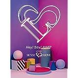 【早期購入特典あり】Hey! Say! JUMP LIVE TOUR SENSE or LOVE (初回限定盤Blu-ray)(シングル「ファンファーレ!」オリジナル・フライヤー付)