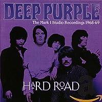 Hard Road: the Mark 1 Studio R