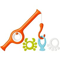 Boon Cast Fishing Pole Bath Toy by Boon