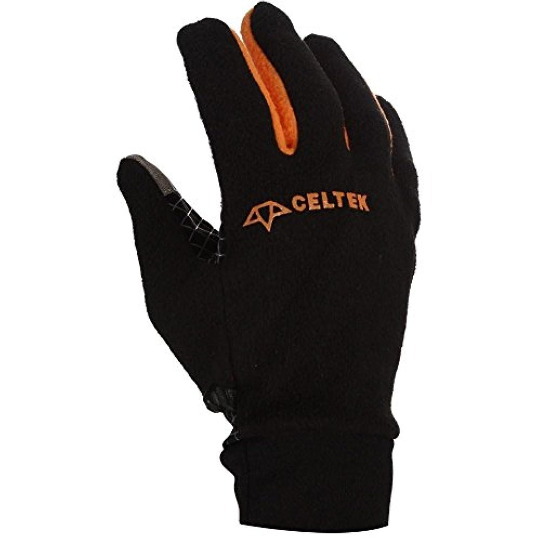 (セルテック) Celtek メンズ スキー?スノーボード グローブ Celtek Contact Gloves [並行輸入品]