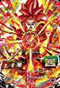 スーパードラゴンボールヒーローズ第8弾/SH8-SEC ゴジータ:ゼノ SEC