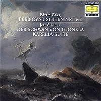 Grieg : Peer Gynt Suites 1&2 / Sibelius : Karelia Suite, The Swan of Tuonela