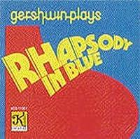 Plays Rhapsody in Blue