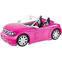 Barbie DGW23 Glam Convertible Pink [並行輸入品]