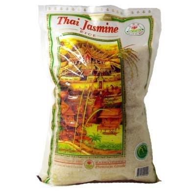 タイ ジャスミンライス 5kg Jasmine Rice