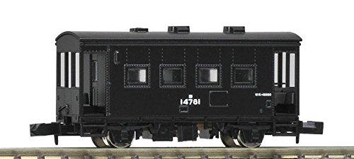 TOMIX Nゲージ ヨ5000 8705 鉄道模型 貨車