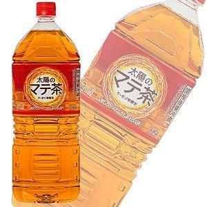 コカ・コーラ 太陽のマテ茶 2L PET×6本