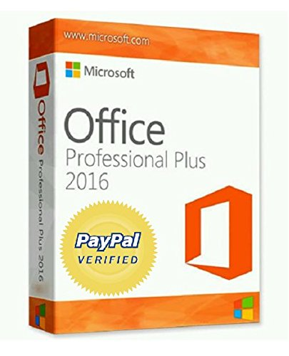 Office Professional Plus 2016 プロダクトキー