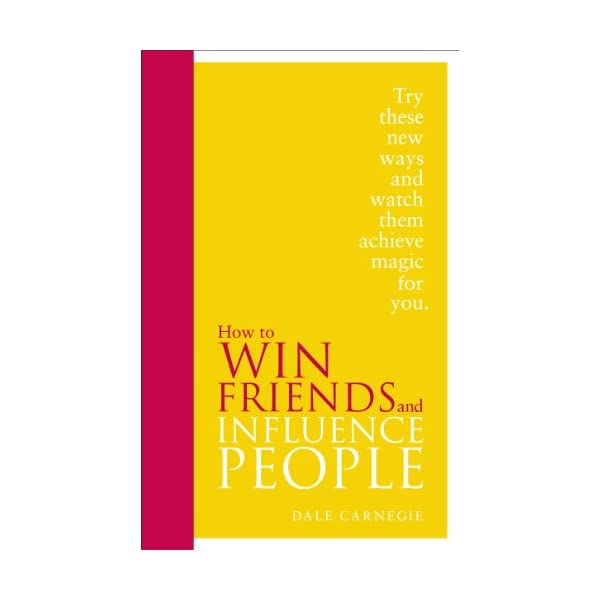 How to Win Friends and I...の商品画像