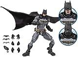 DC Collectibles DCプライム バットマンアクションフィギュア