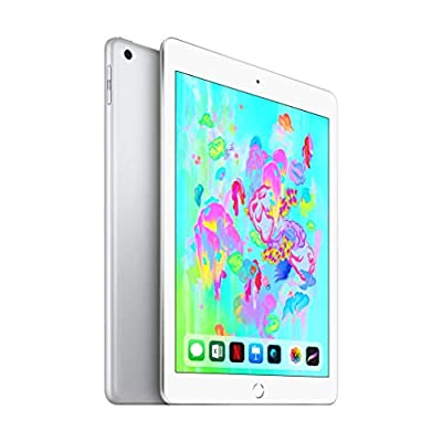 Apple iPad (Wi-Fi, 128GB) - シルバー