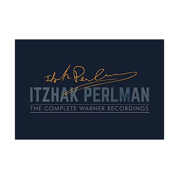 Perlman: The Complete W...の紹介画像3