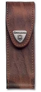 VICTORINOX(ビクトリノックス) レザーケース506 4.0548 【日本正規品】