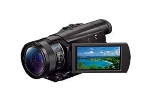 SONY ビデオカメラ Handycam AX100 デジタル4K FDR-AX100