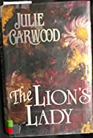 The Lion's Lady (G K Hall Large Print Book Series)
