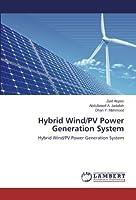 Hybrid Wind/PV Power Generation System