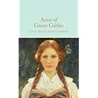 Anne of Green Gables (Macmillan Collector's Library)