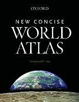New Concise World Atlas [並行輸入品]