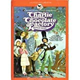 CHARLIE/CHOCOLATE