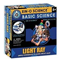 Ein-O Scienceミニ基礎科学 - 光線